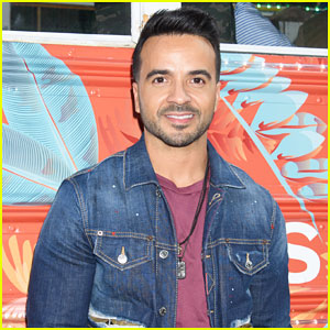 Luis Fonsi Says 'Despacito' Follow-Up Is 'Really Special' Collaboration!