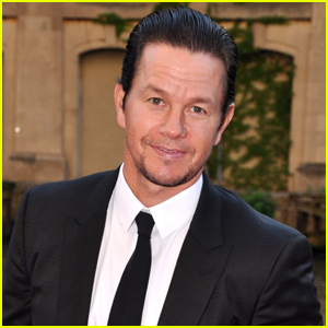 Mark Wahlberg Shows Some Muscle While Training For 'Mile 22'