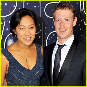 Mark Zuckerberg Announces Birth of His Daughter August!