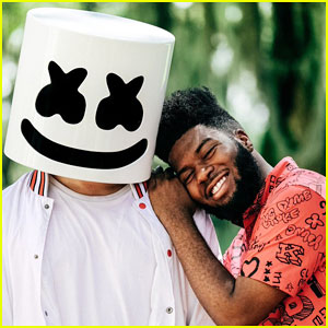 Marshmello: 'Silence' (feat  Khalid) Stream, Lyrics