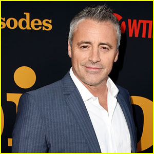 Matt LeBlanc Joins 'Episodes' Cast At Final Season Party - Watch Full Premiere Episode!