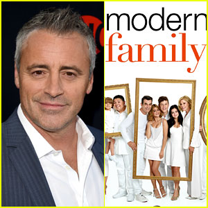 Matt LeBlanc Was Offered This Role on 'Modern Family,' But Turned It Down