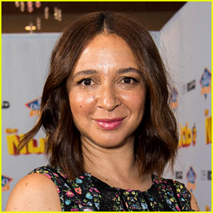 Maya Rudolph Joins Fox's Live Musical 'A Christmas Story'
