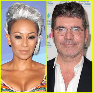 Mel B Speaks Out After Walking Out of 'AGT', Calls out Simon Cowell's Insensitive Comment
