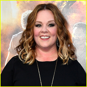 Melissa McCarthy to Show Off Dramatic Chops in Cop Movie