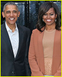 Barack Obama's Brother-in-Law Lands Important NBA Gig!