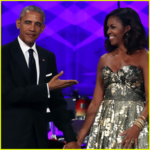 Michelle Obama Wishes Barack a Happy 56th Birthday!