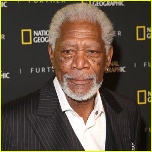 Morgan Freeman Set to Receive SAG Lifetime Achievement Award
