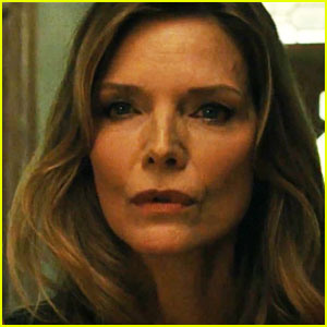 Michelle Pfeiffer Scares Jennifer Lawrence in New 'mother!' Teaser - Watch Now!