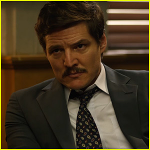 Pedro Pascal's 'Narcos' Gets Official Season 3 Trailer!