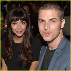 New Girl's Hannah Simone & Jesse Giddings Welcome a Son!