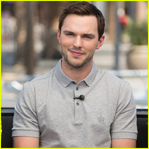 Nicholas Hoult Is 'Proud' of Ed Skrein for Exiting 'Hellboy' Reboot
