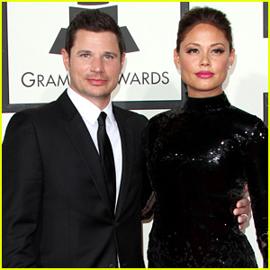 Nick & Vanessa Lachey Join 'Dancing with the Stars' (Report)