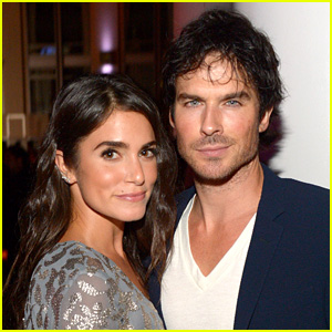 Nikki Reed & Ian Somerhalder Are Taking a 'Month of Silence' After Daughter's Birth