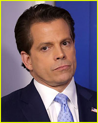 Has Anthony Scaramucci Been Dating This Fox News Host?