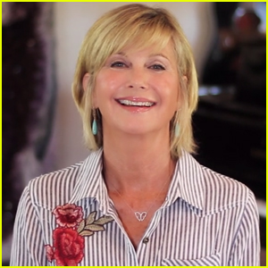 Olivia Newton-John Gives An Update After Cancer Relapse: 'I'm Feeling Great'