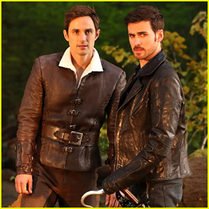 13 New Photos from 'Once Upon a Time' Season 7 Revealed!