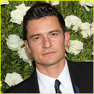 Orlando Bloom to Star in New Television Series for Amazon!
