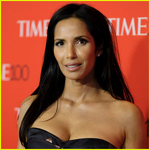 Padma Lakshmi Gets Honest About Dieting, Dress Sizes & Weight in Hollywood