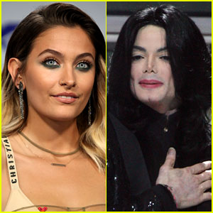 Paris Jackson Writes Touching Note to Late Dad Michael Jackson on His Birthday
