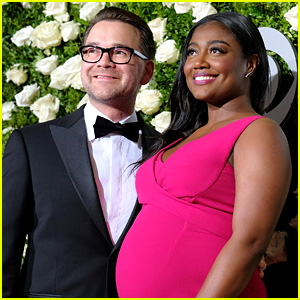 Madam Secretary's Patina Miller Welcomes Daughter Emerson!