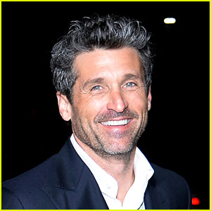 Patrick Dempsey Sets TV Return After 'Grey's Anatomy'