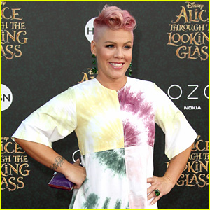 Pink Reveals New Album Title, Release Date, & Cover Art