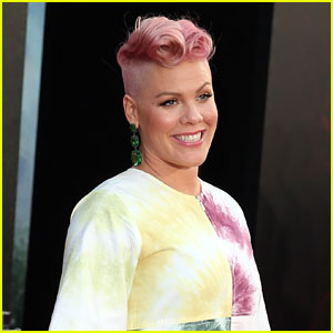 Pink Set to Receive Video Vanguard Award at MTV VMAs 2017!