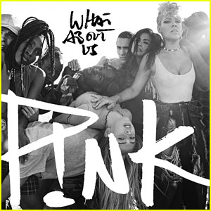 Pink: 'What About Us' Stream, Lyrics & Download - Listen Here!