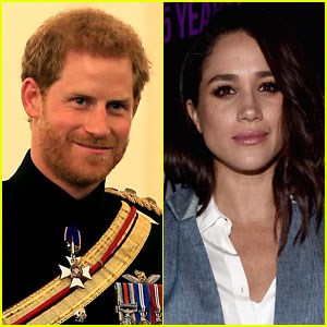 Prince Harry & Meghan Markle Jet Off for Birthday Trip to South Africa!