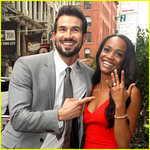 Rachel Lindsay Reveals Her Pick for the Next 'Bachelor'