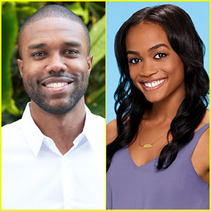 Rachel Lindsay Claps Back at DeMario Jackson Saying She Was Only 'Attracted to White Men'