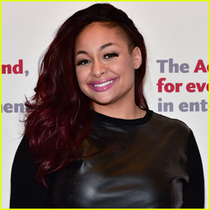 Raven Symone Opens Up About Being Body Shamed & Her New Outlook