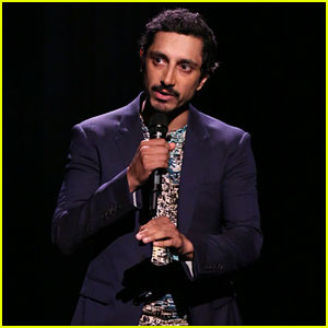 Riz Ahmed Delivers Moving Spoken Word Peformance of 'Sour Times' on 'The Tonight Show' - Watch Here!