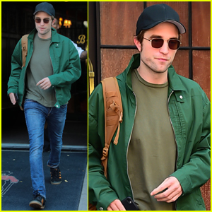 Robert Pattinson Used to Go to Extreme Measures to Avoid Paparazzi