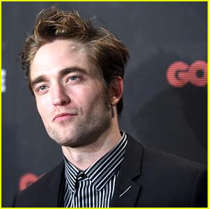 Robert Pattinson Responds to Trump's Tweets About Kristen Stewart Cheating on Him