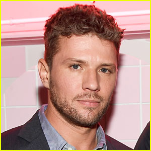 Ryan Phillippe Provides Update on His Leg Injury After Hospitalization (Photo)