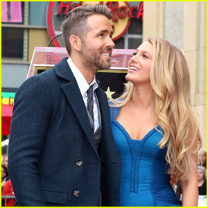 Ryan Reynolds Crops Blake Lively Out of His Happy Birthday Post - See the Pic!