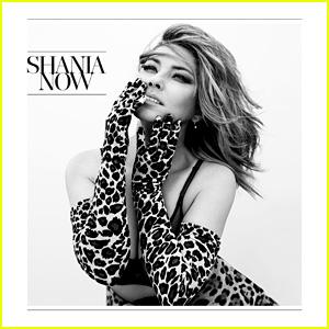 Shania Twain: 'Swingin' With My Eyes Closed' Stream, Lyrics, & Download!
