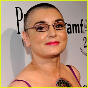 Sinead O'Connor Says She is Suicidal in Facebook Video Filmed in Motel Room