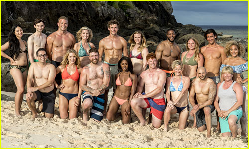 'Survivor' Contestants Fall 2017 - Meet 18 Castaways Competing This Season!