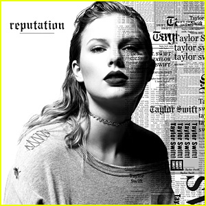 Taylor Swift's Album 'Reputation' Will Have 15 Songs!