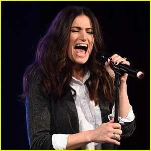 Texas Boy Sings 'Let It Go' with Idina Menzel, Blows Her Away (Video)