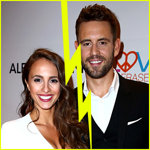 The Bachelor's Nick Viall & Vanessa Grimaldi Split, End Engagement