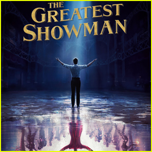 'The Greatest Showman' Reveals Official Poster!