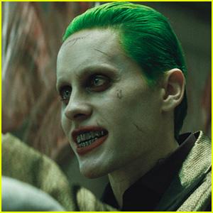 The Joker is Getting an Origin Movie!