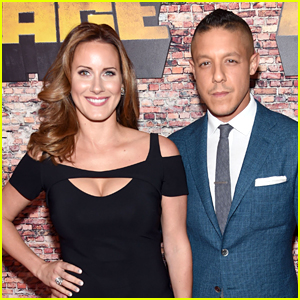 Sons of Anarchy's Theo Rossi & Wife Meghan Welcome Son Arlo Benjamin!