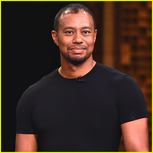 Tiger Woods Had Five Drugs in His System at Time of DUI Arrest