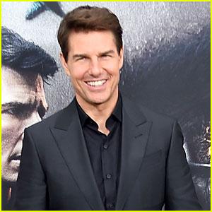 Tom Cruise Posiblemente Lesionado en 'Misión: Imposible 6' Truco