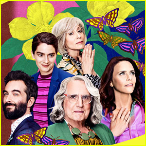 Amazon's 'Transparent' Renewed for Fifth Season!
